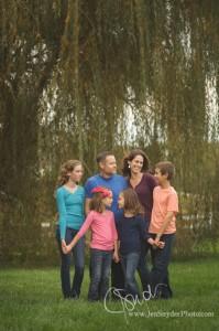harford county family photographer jen snyder