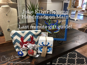 a last minute gift guide for the hard to shop for maryland lover on your list! https://jensnyderphoto.com