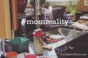 embrace your reality by rejecting the fake perfection in social media, https://jensnyderphoto.com