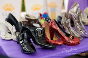 Bel Air, MD Walk a Mile In Her Shoes Event, to bring awareness to Domestic Violence, photographed by Jen Snyder https://jensnyderphoto.com