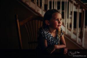 Harford County, MD documentary child photographer, Jen Snyder, https://jensnyderphoto.com