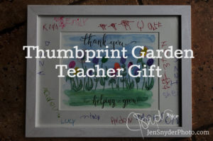 how to make a thumbprint garden teacher gift https://jensnyderphoto.com