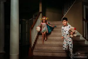 Harford County Children's Documentary Photographer