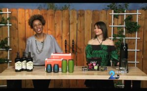 Jen Snyder on Midday Maryland, 4 products for your at home happy hour and St Patricks Day